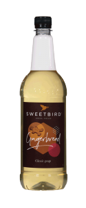 Sweetbird Fudge Syrup - 1 Litre